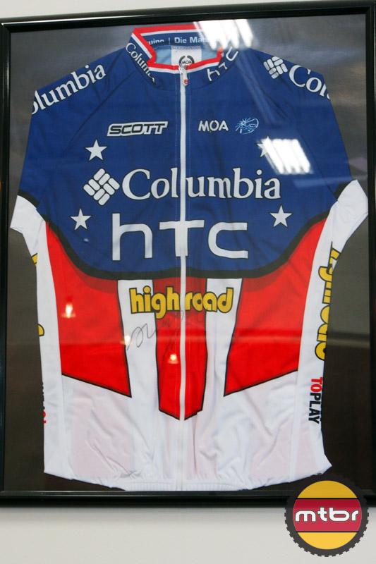 Columbia HTC Highroad