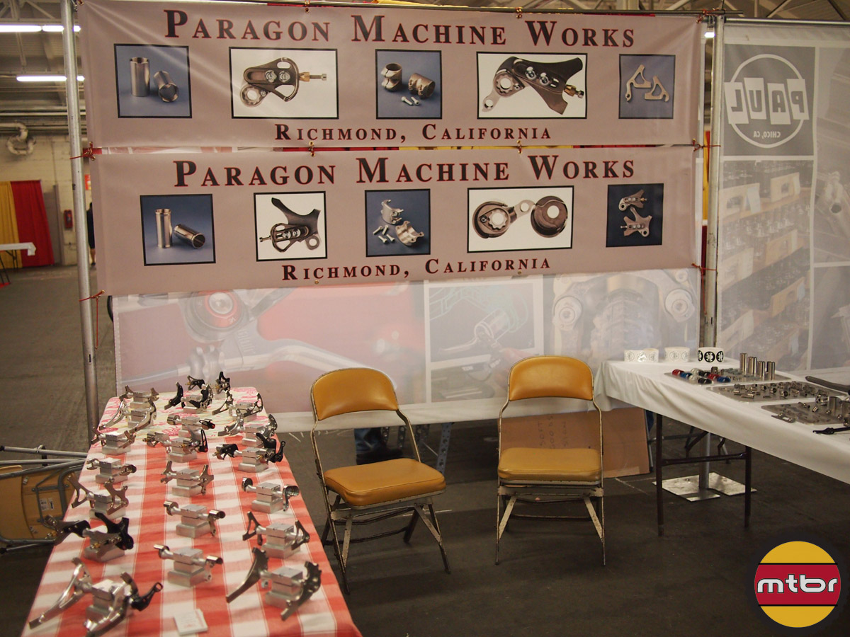 Paragon Machine Works