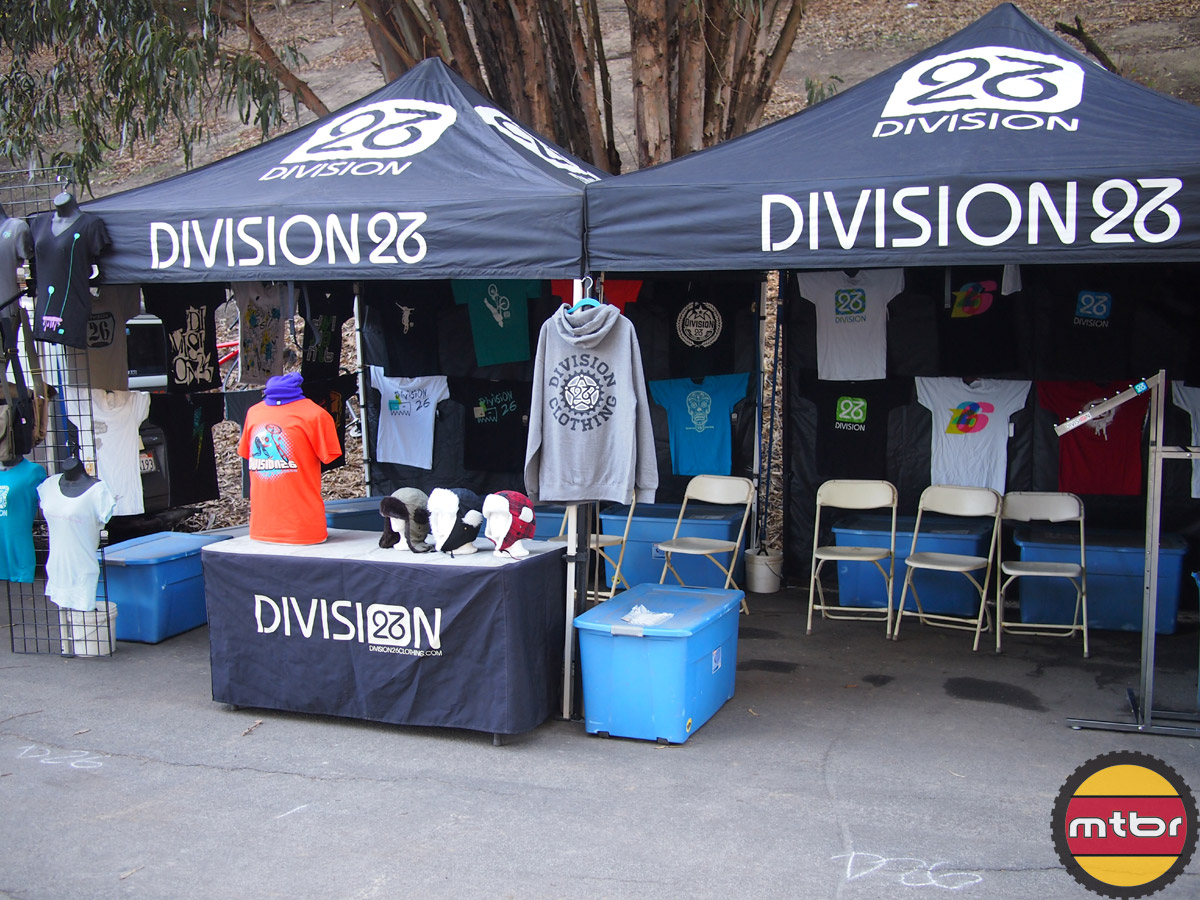Division 26 Clothing