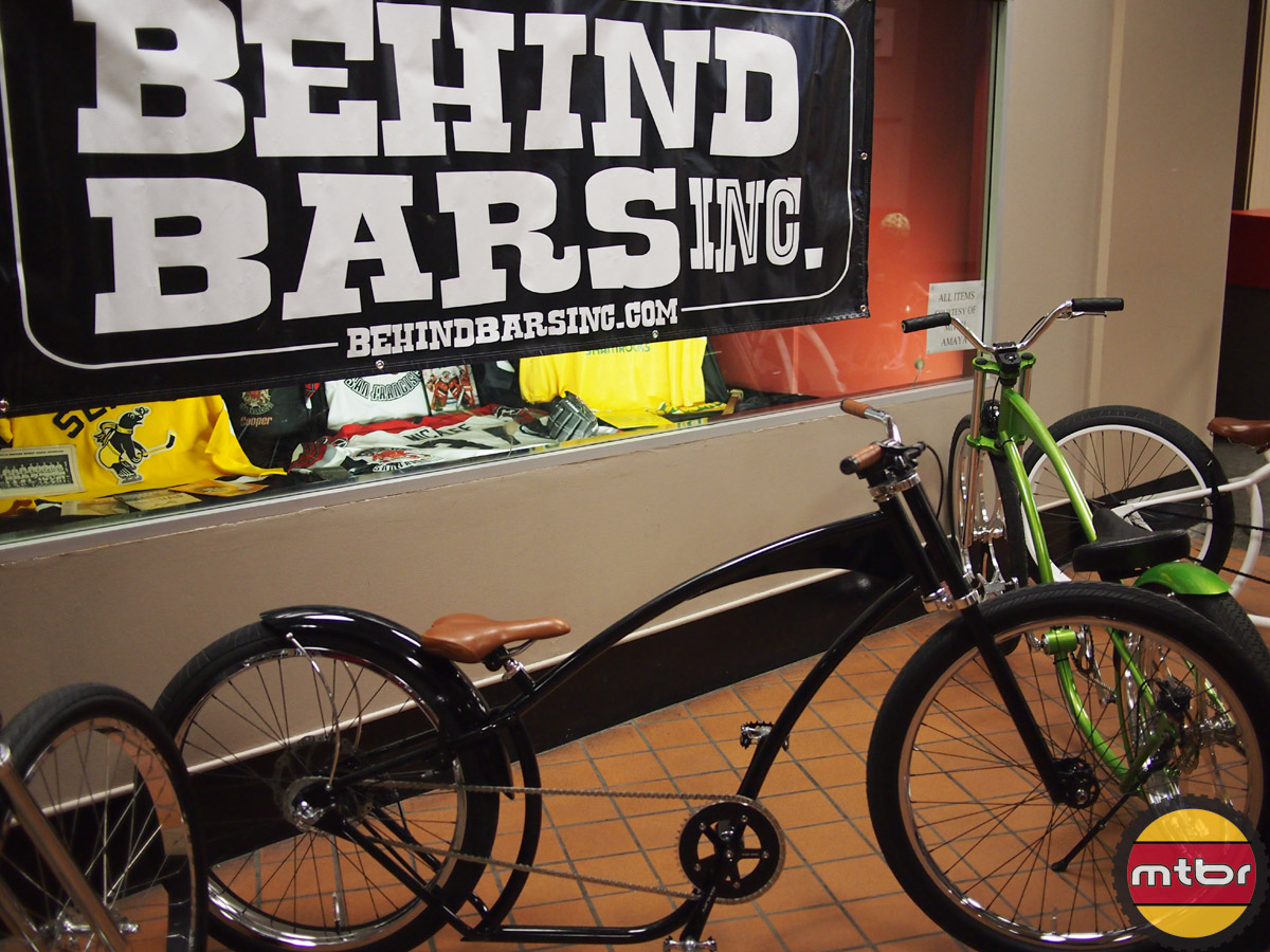 Behind Bars Inc. lo-riders