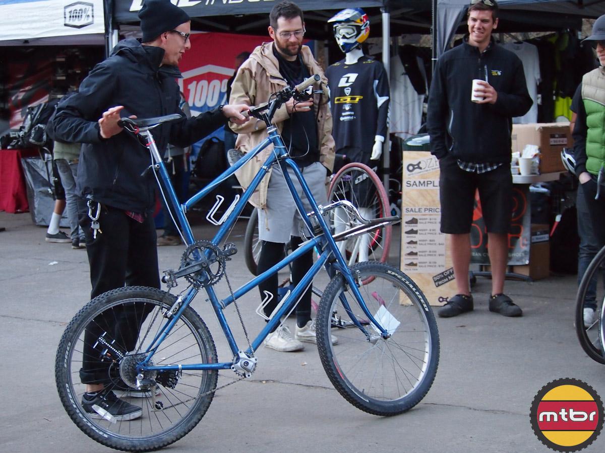 High Bike
