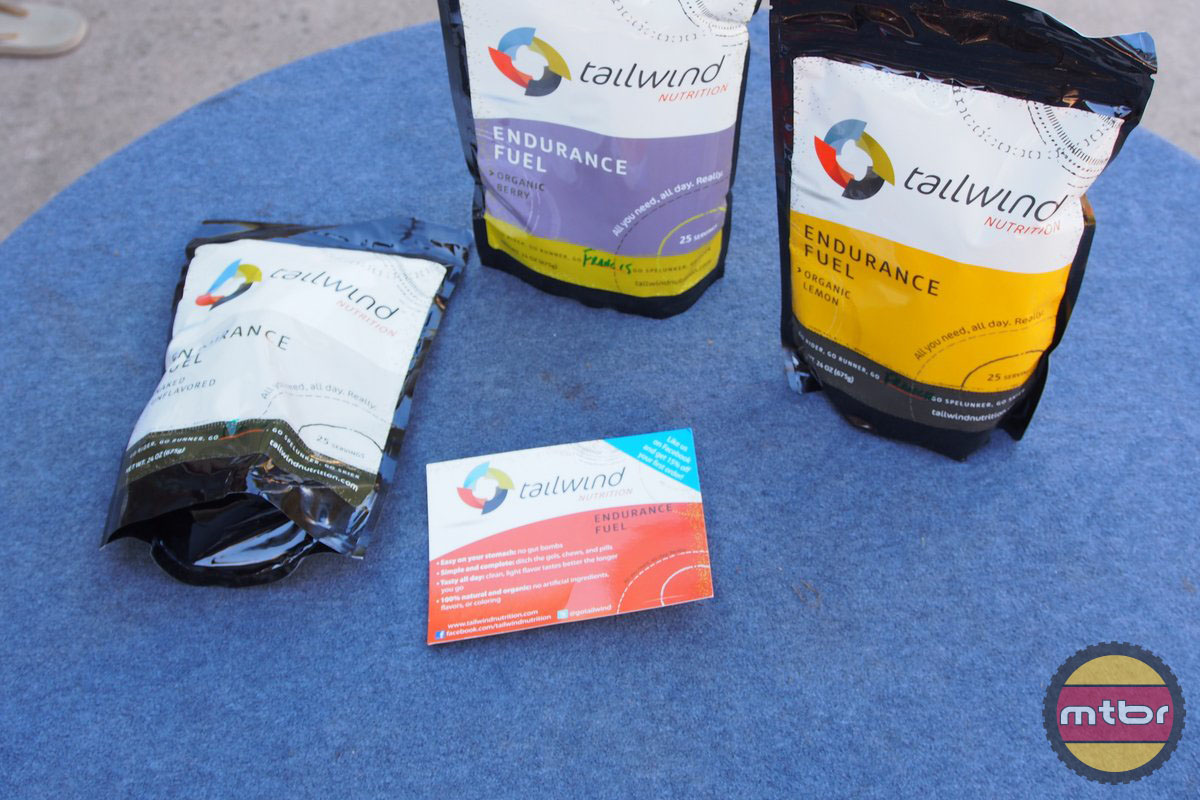 Tailwind Nutrition Flavors
