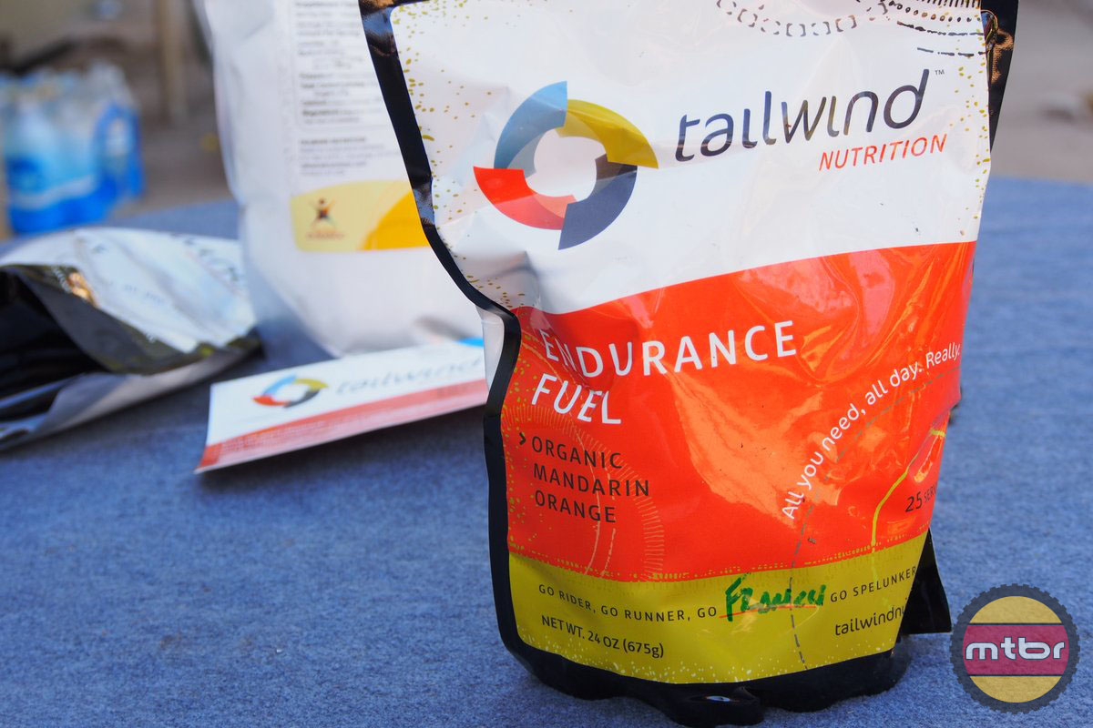 Tailwind Nutrition Packaging