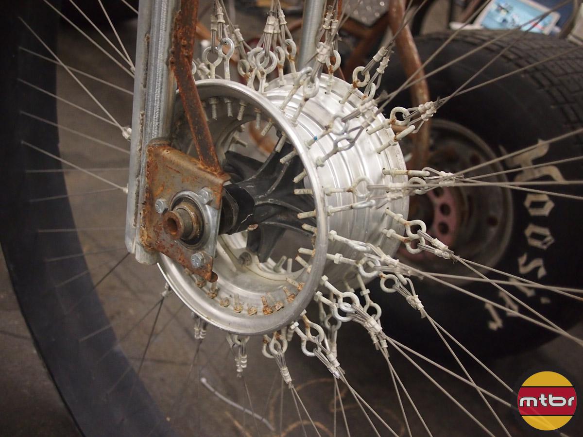 Stranger Bikes