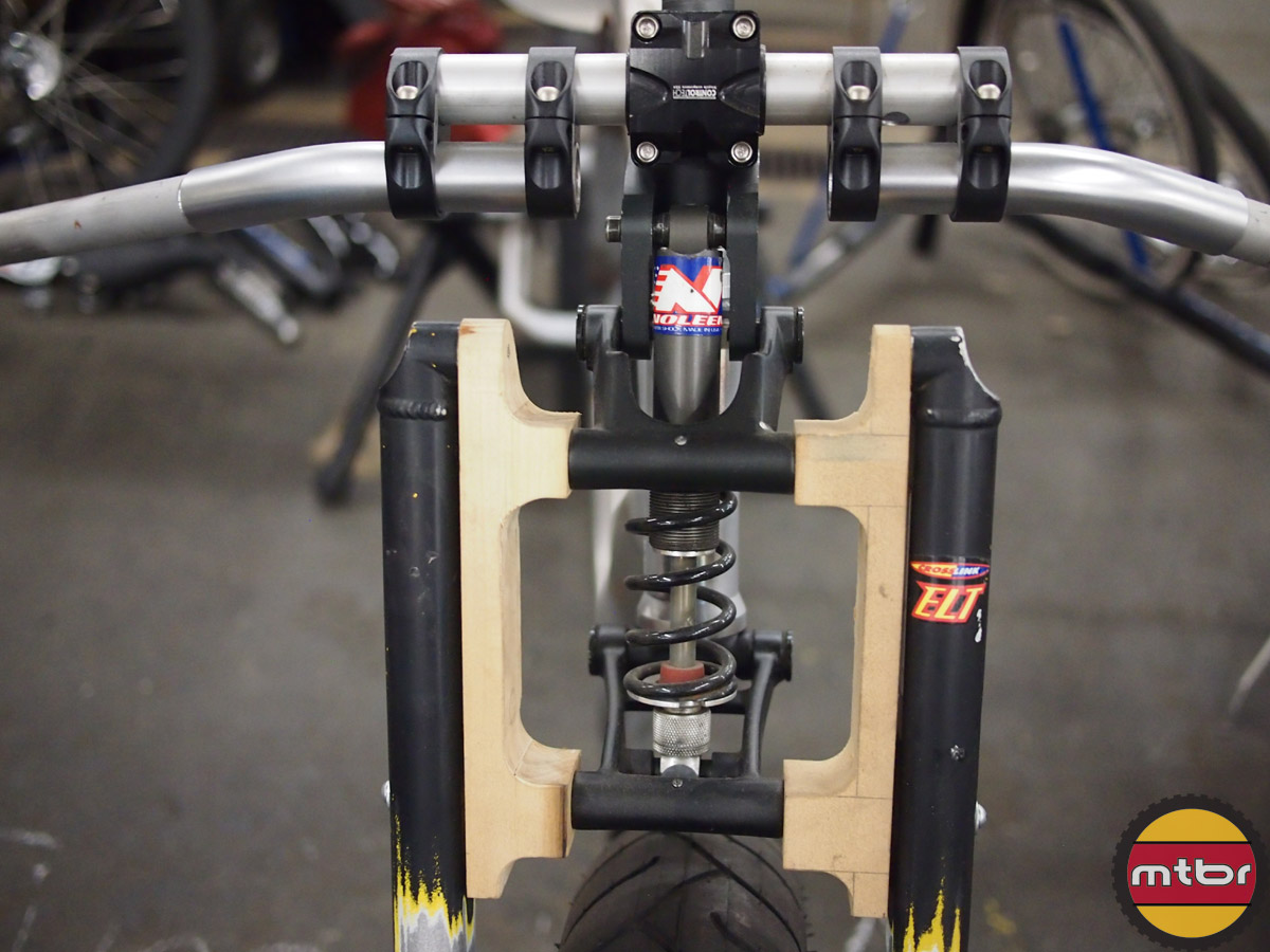 Girvin Shock Front Shock user reviews : 3.6 out of 5 - 65 ...