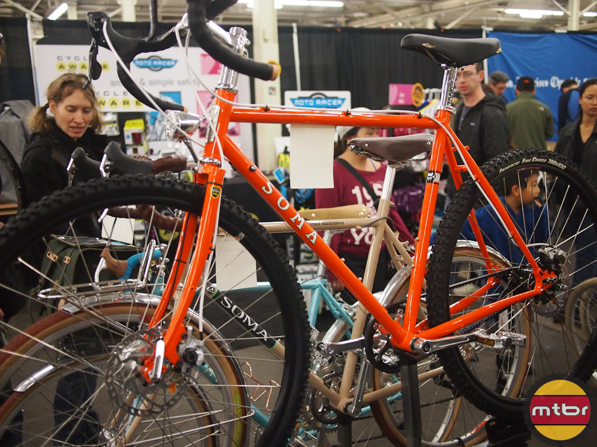 SF Bike Expo - Soma