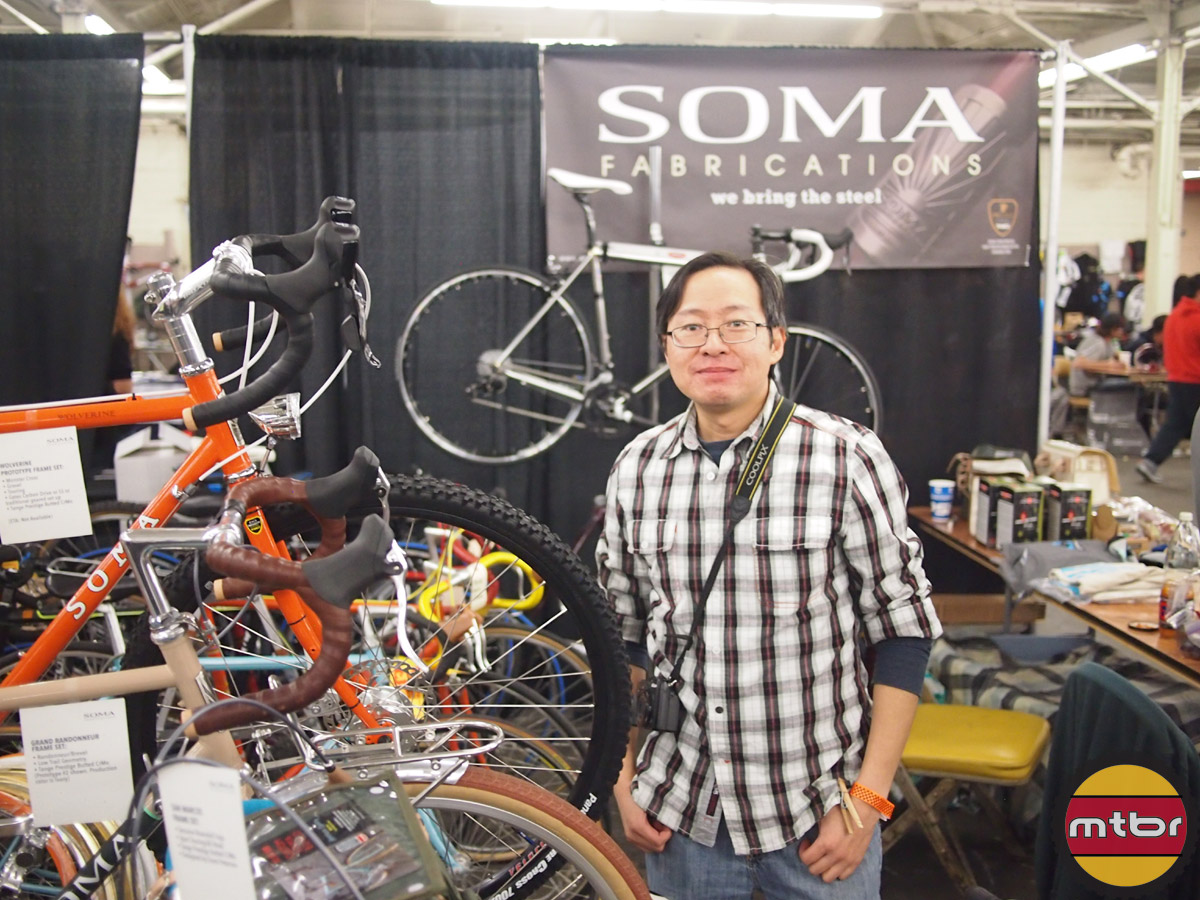 Stanley from Soma Fabrications