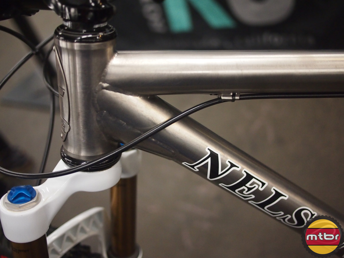 NTP - Nelson Titanium Products