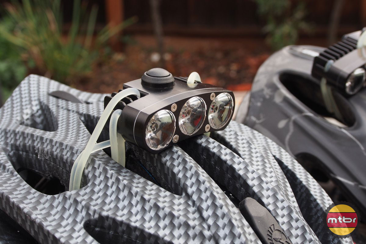 Trail Led XXX