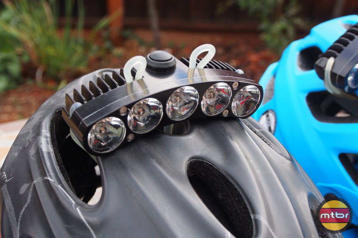 Trail Led DS