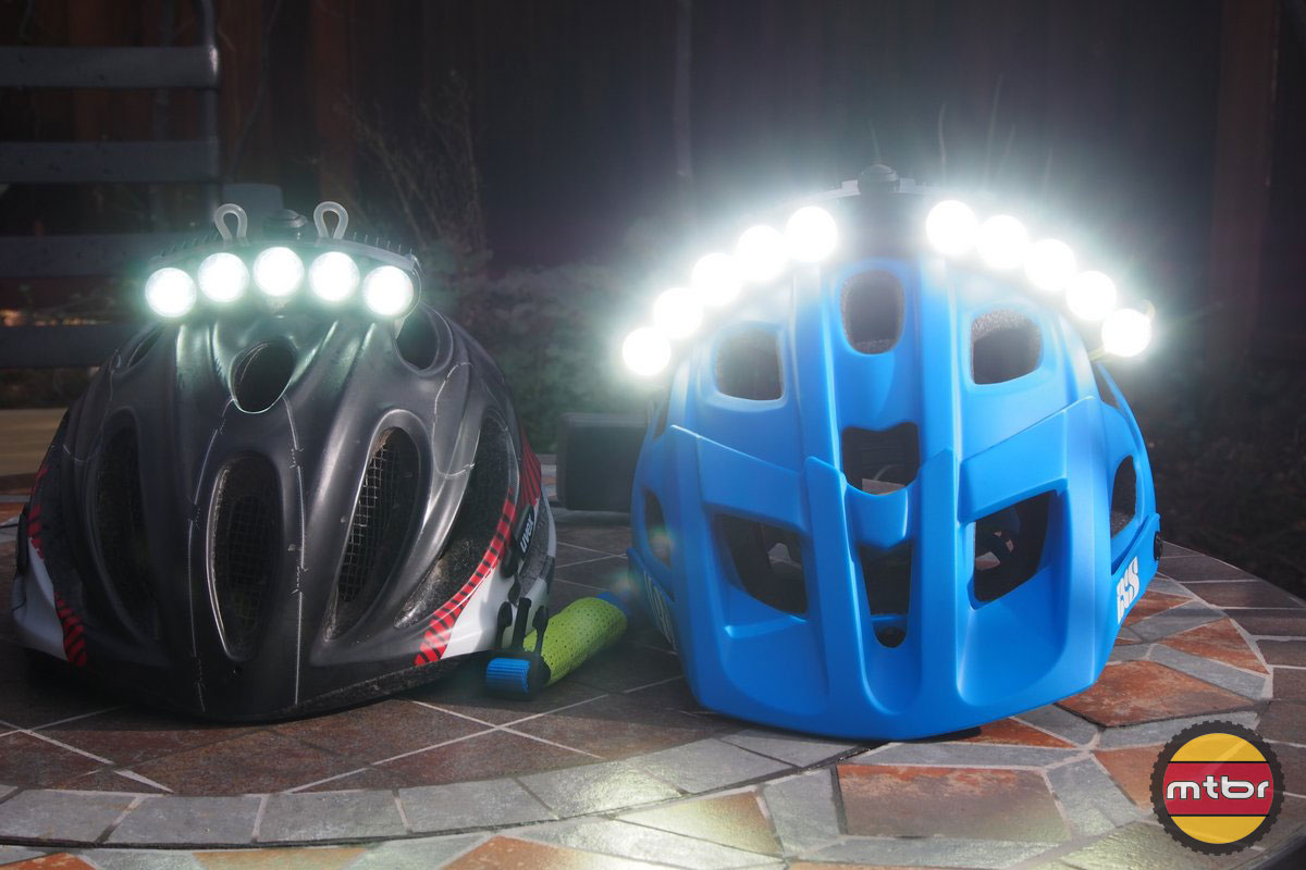 Trail Led Halo