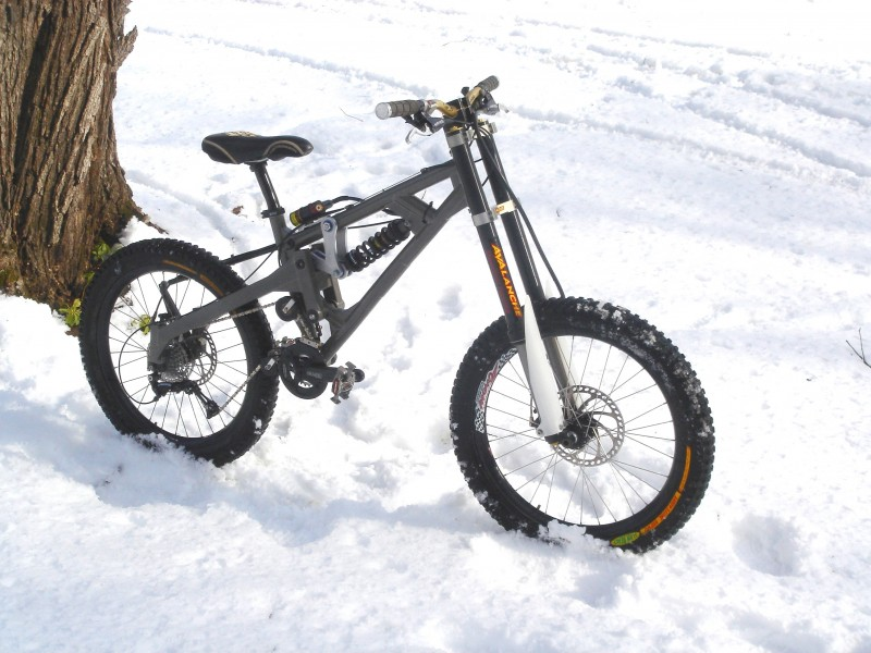 Big Hit Bike Meaning Mtbr Com
