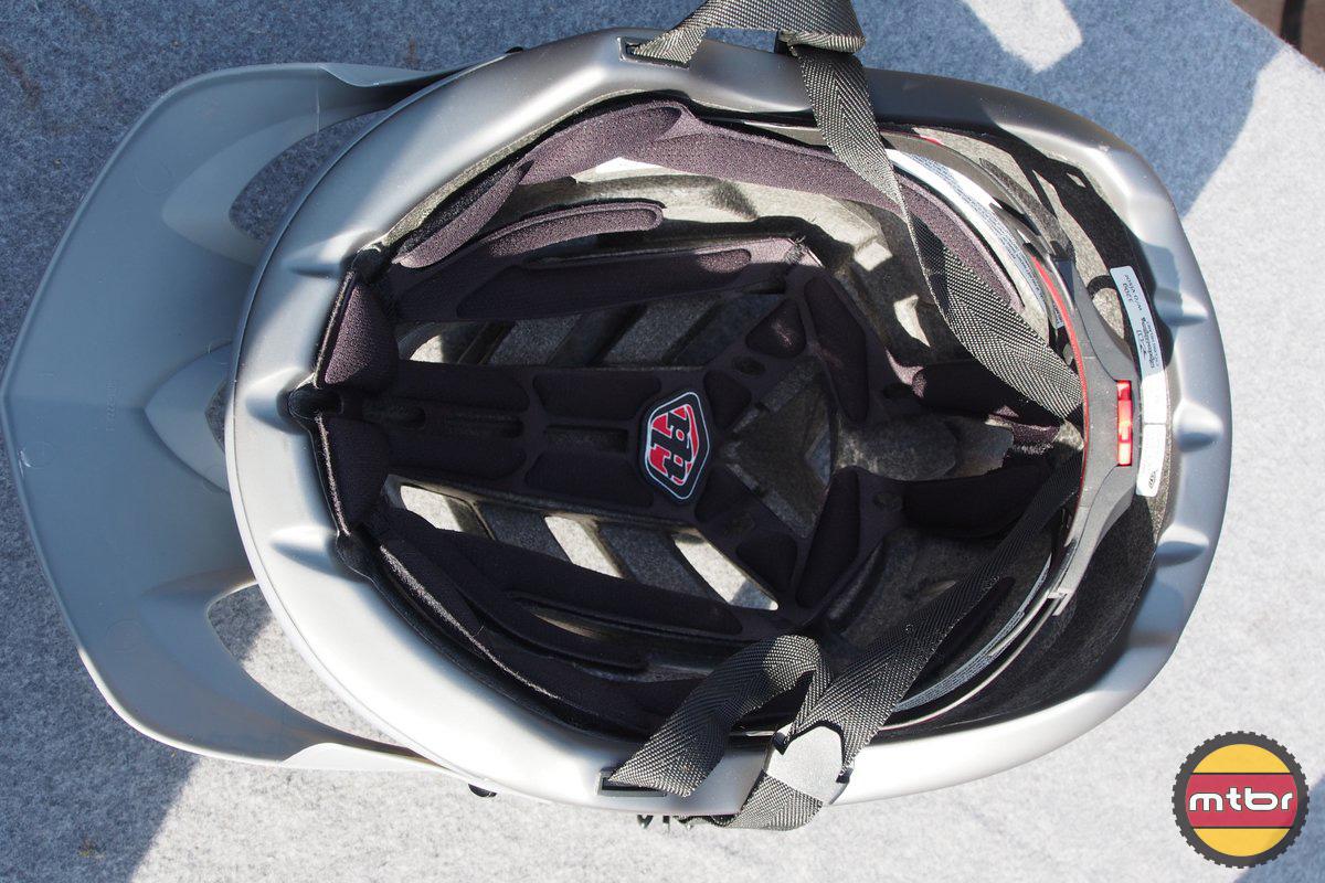 Review: Troy Lee Designs A1 Drone Helmet