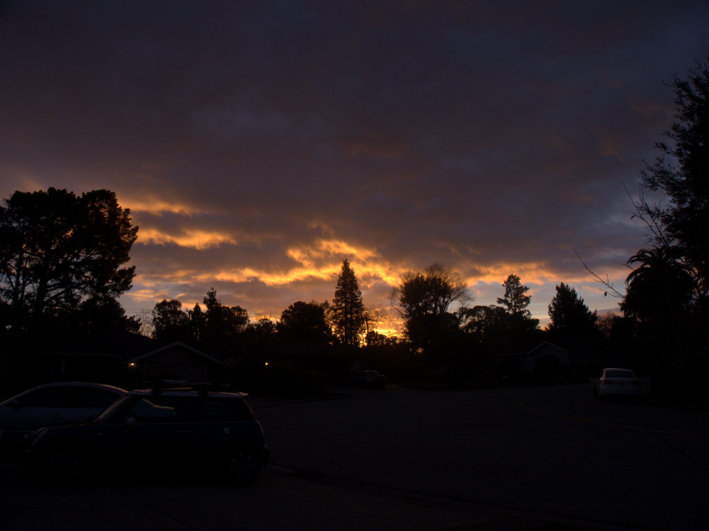 Photo Assignment: Sunset-pc210700.jpg