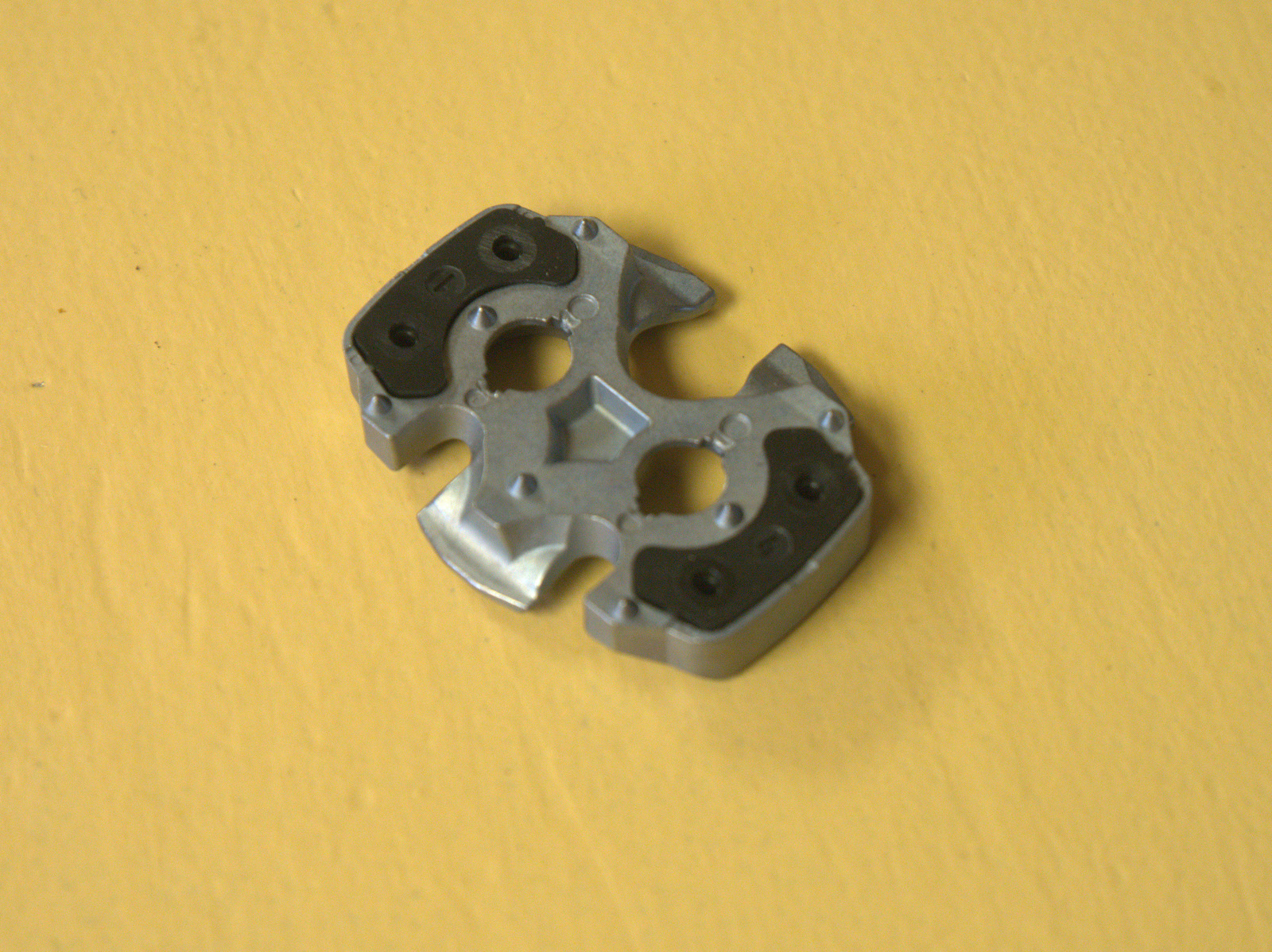 Look S-Track Pedal