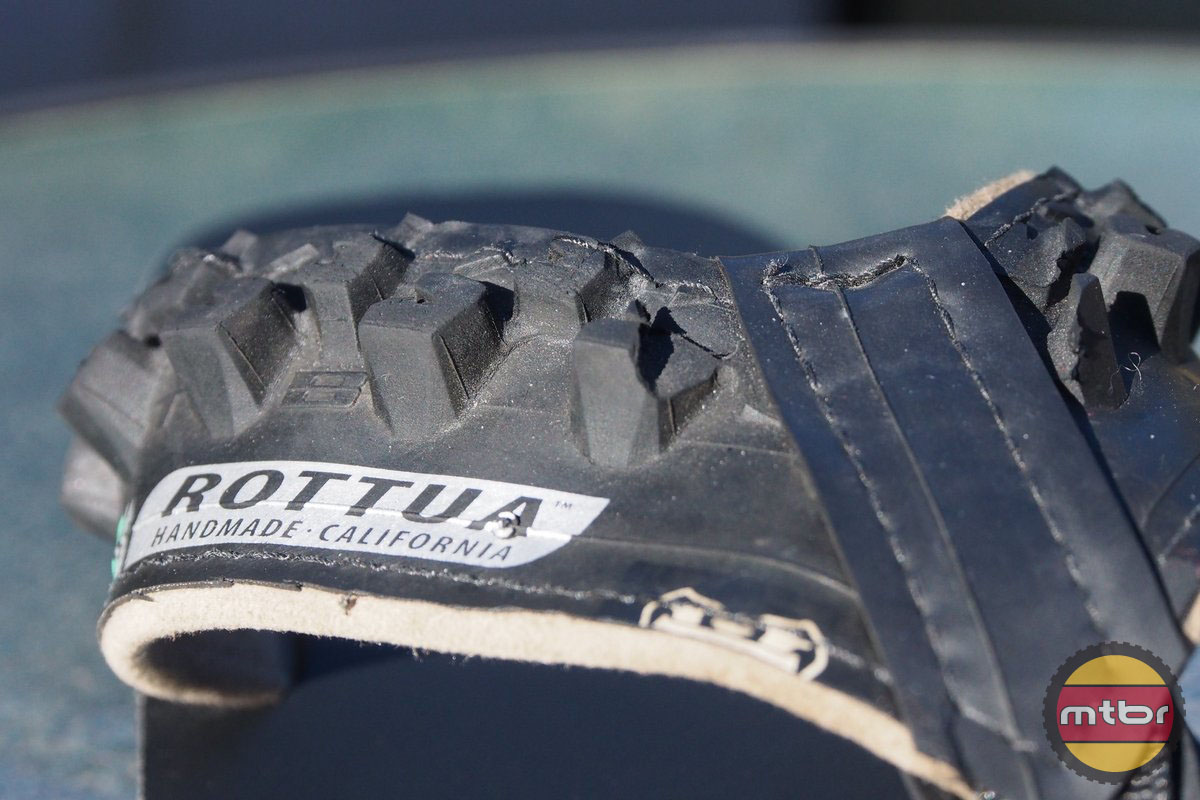 Rottua Sandals Close Up