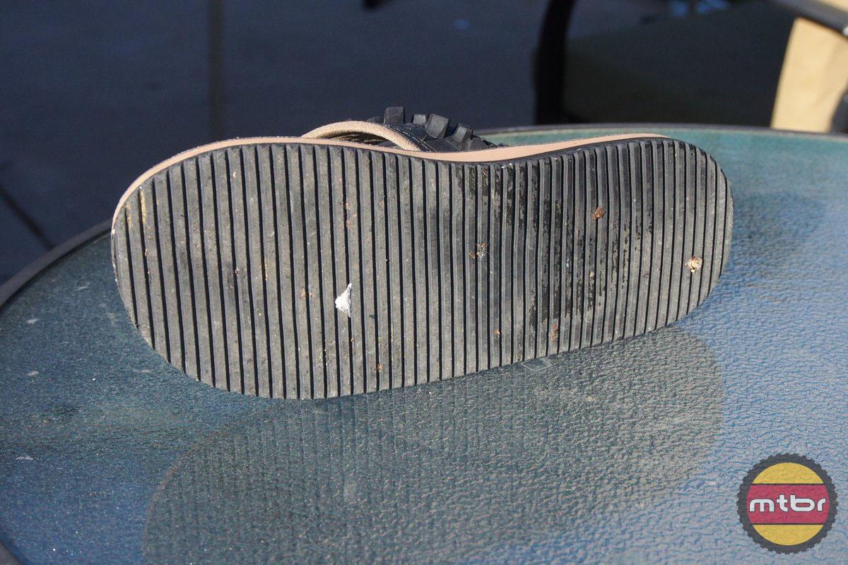 Rottua Sandals Sole