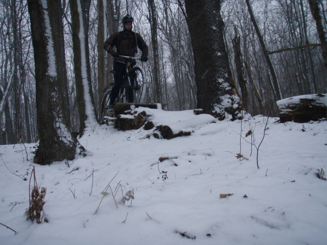 Snow Ride! Got to try out the Deflect Bibs-pc280889.jpg