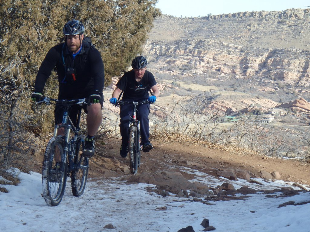 First Snow Rides-pc28127311.jpg