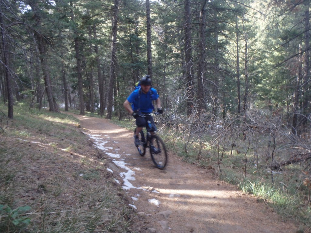 First Snow Rides-pc28129511.jpg
