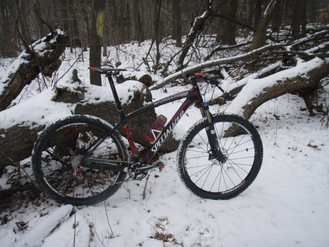 Snow Ride! Got to try out the Deflect Bibs-pc300903.jpg