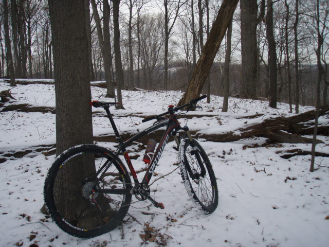 Snow Ride! Got to try out the Deflect Bibs-pc300905.jpg