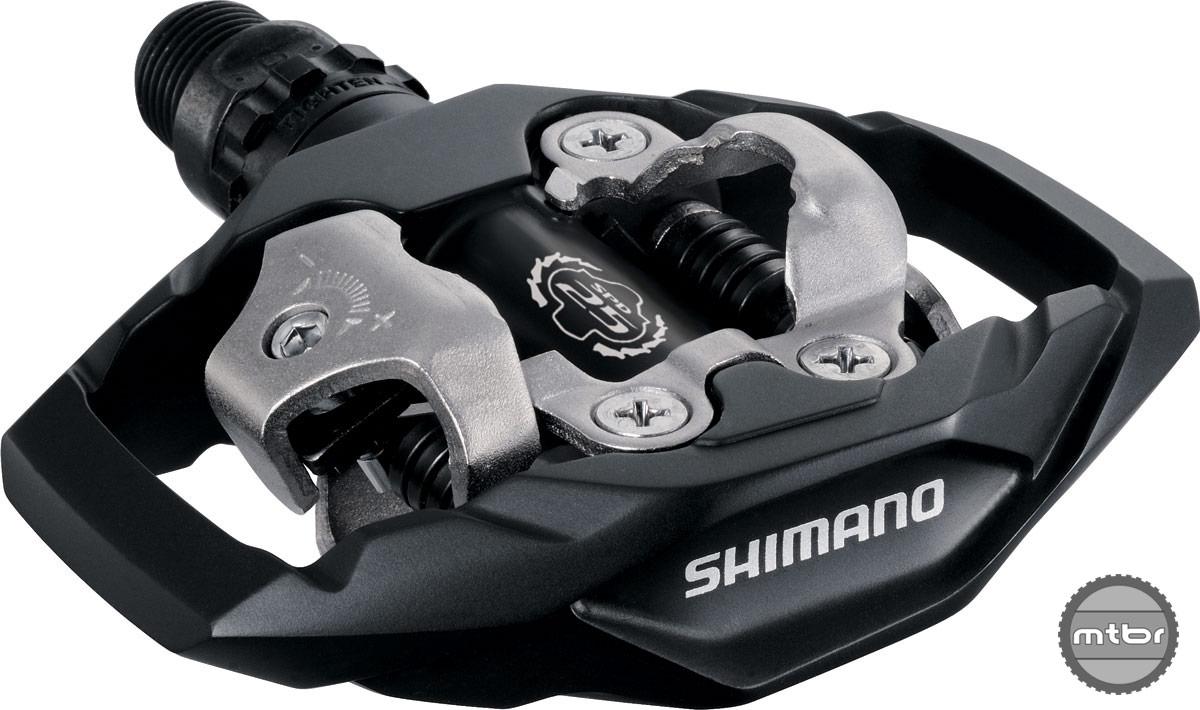 News Shimano Launches Anniversary Pedal Shoe Combo Mtbr Com