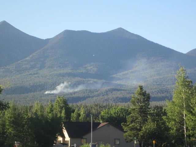 Ricochet Trail - Flagstaff-peaks-fire.jpg