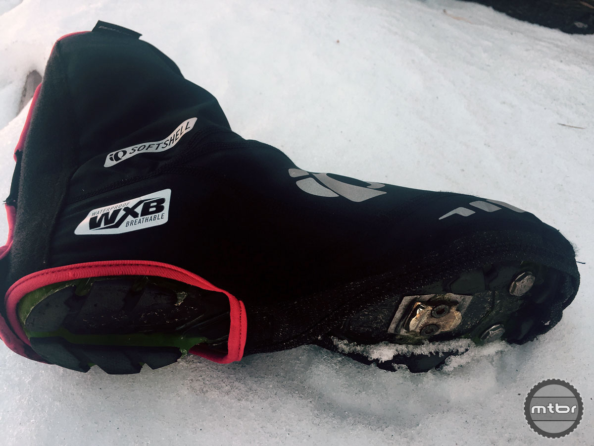 Mtb Shoe Covers Review