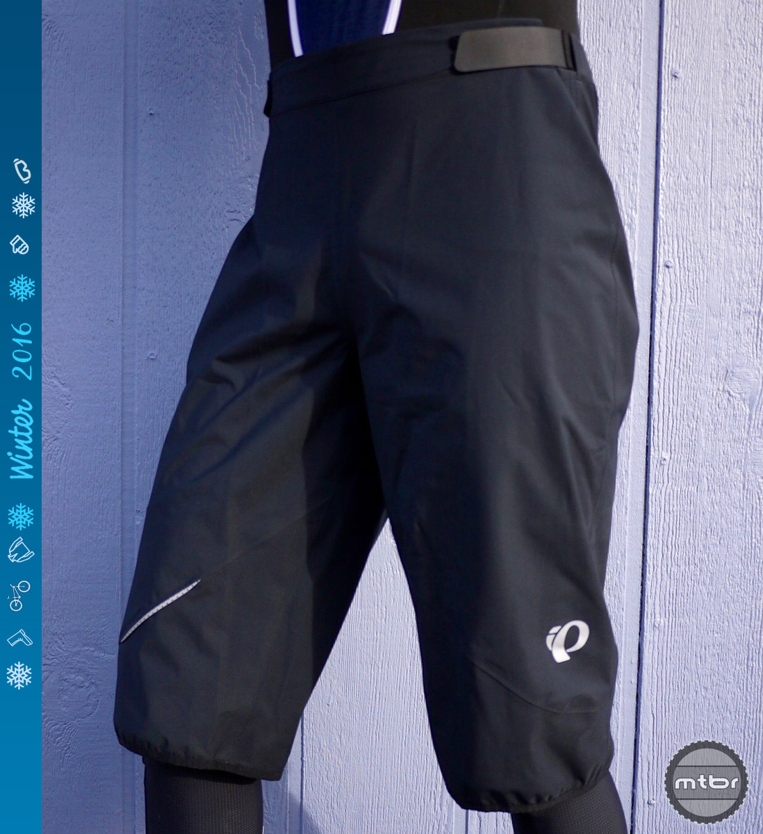 The nod goes to Pearl Izumi, as we liked the small refinements that make life with their WxB shorts a bit nicer.