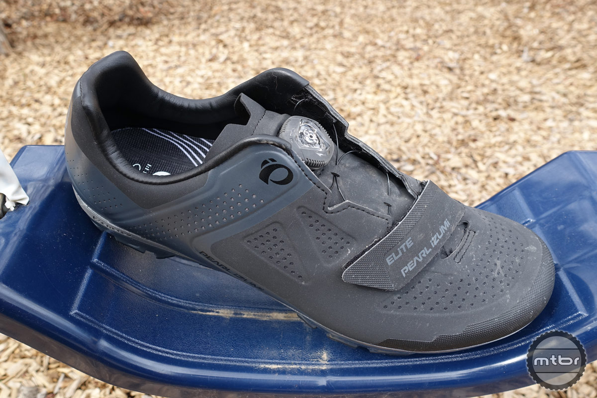 Pearl Izumi Mountain Bike Shoes Review