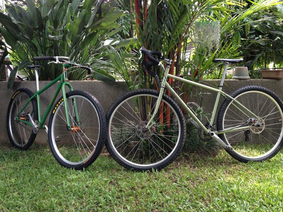 My fleet of bikes-pereira-rawland.jpeg