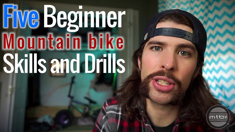 5 Beginner Bikes Skills You Can Learn Without Trails