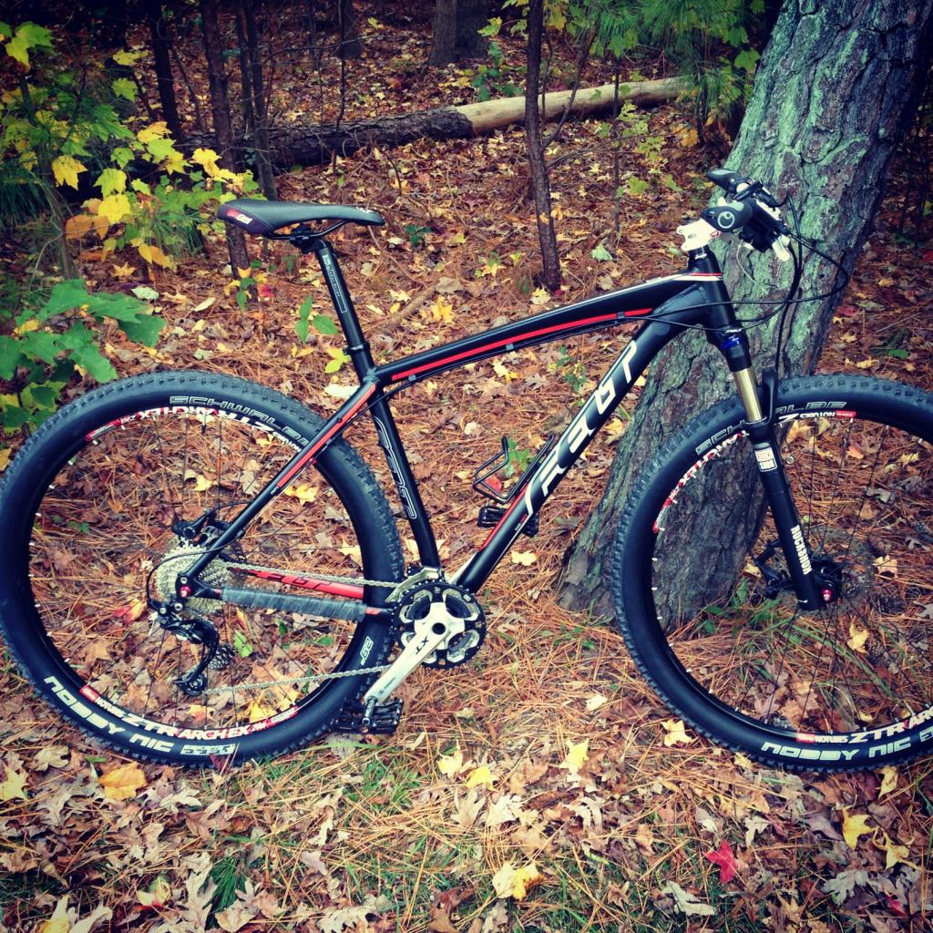 New 29er pickup - Felt Nine 60-photo-1.jpg