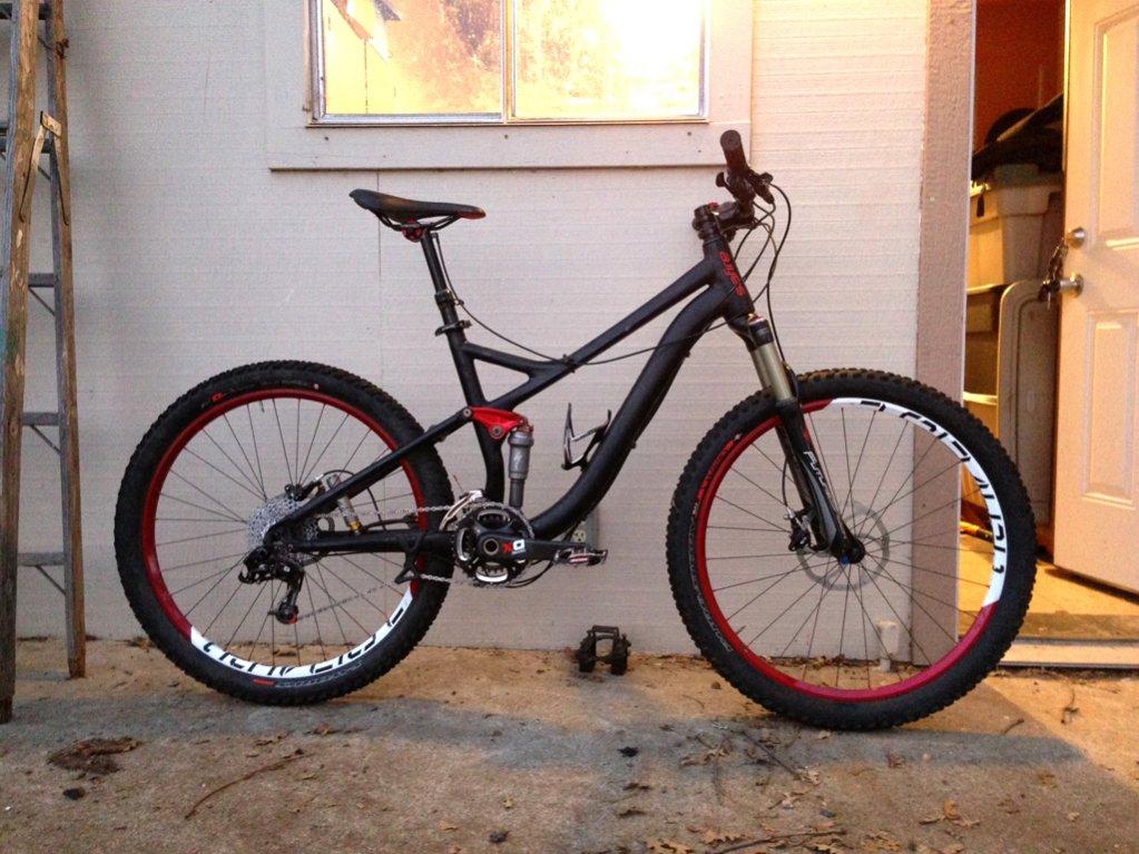 PAID SPAM - SWORKS Safire Carbon Trail Bike - Medium-photo-1.jpg