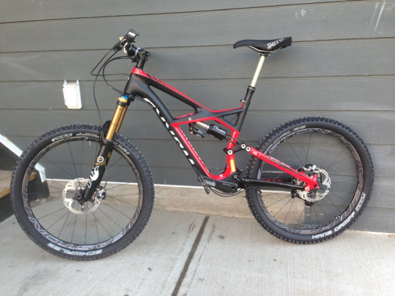 2013 S-Works Enduro Build Thread-photo-1.jpg