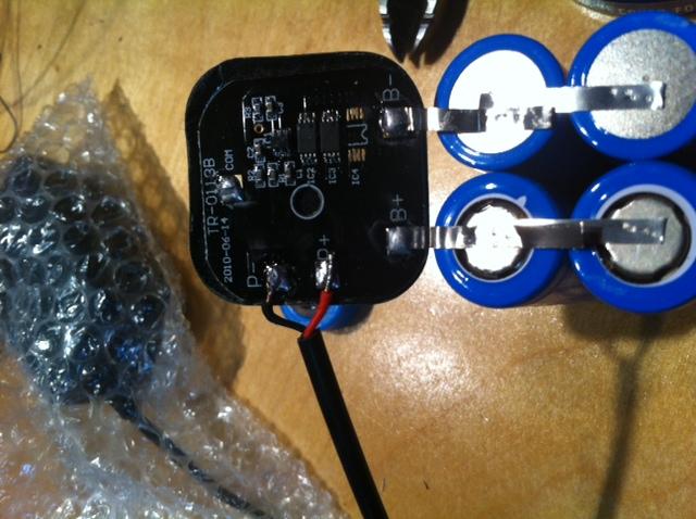 Review of Ebay: 1800 Lumen CREE XML T6 LED Bicycle HeadLight Lamp-photo-1.jpg