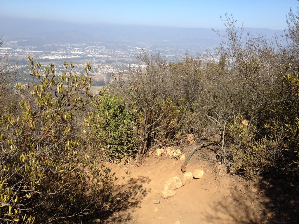 Double Peak Trail Sabotage-photo-1.jpg