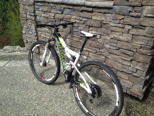 Losing my Lefty - Scalpel 29er-photo-1.jpg