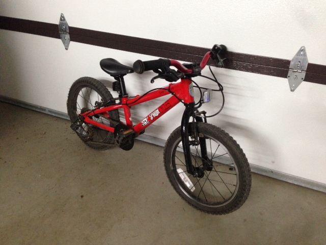 "Review of the Spawn Cycles Banshee (16"" wheeled bike)-photo-1.jpg"