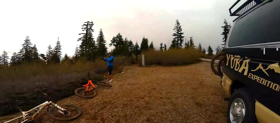 If Downieville trails are the veins of this community and mountain bikers are the blood then the shuttle services are most definitely the heart that keeps this region pumping and alive.