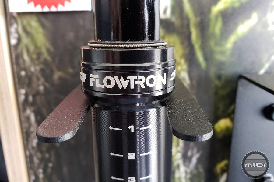 Flowtron Dropper