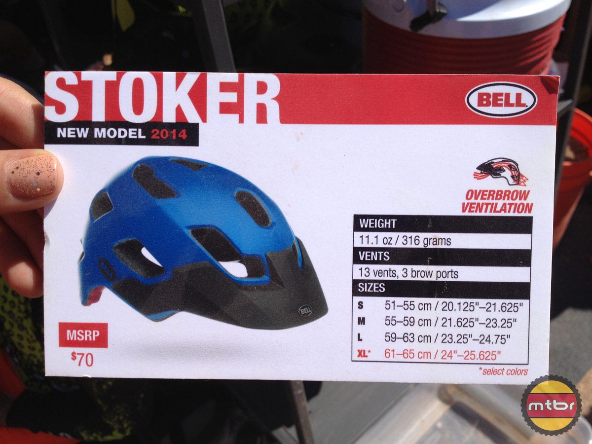 Bell Stoker