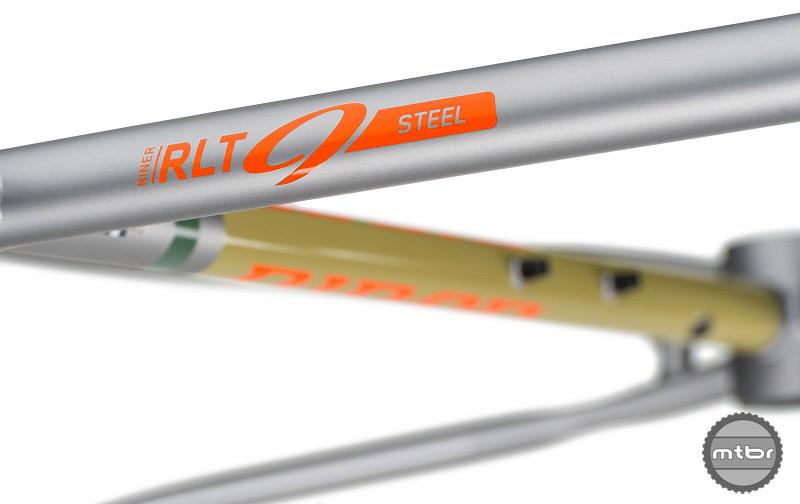 Niner RLT 9 Steel