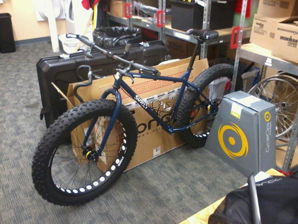 Fat Bike Pugsley a la single speed-photo.jpg