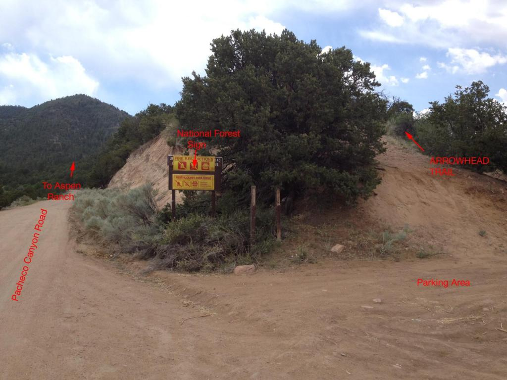 New Trail - Pacheco Canyon to Winsor Connection-photo.jpg