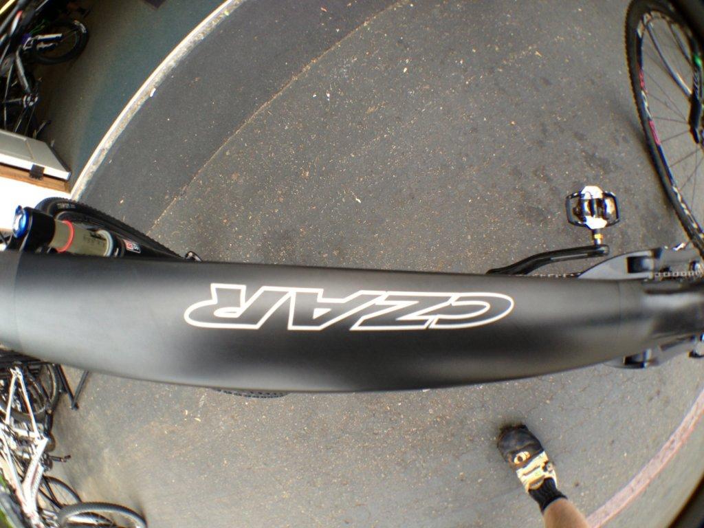 My Ride Report - Turner CZAR - Oh Yeah!-photo.jpg