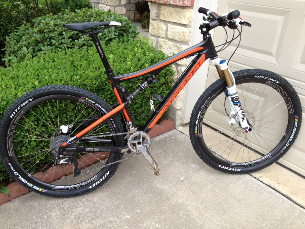 From 27.5 Blur XCc conversion back to 29er?-photo.jpg