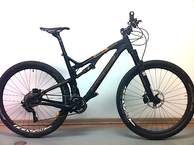 What next? Looking to build up a sub 25 lb 29er...-photo.jpg