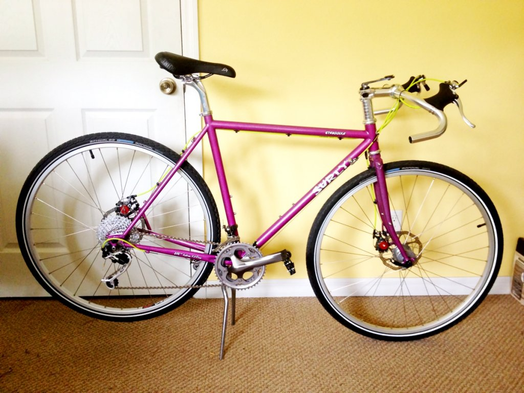 Surly Straggler Ordered.  Help me with the Build!-photo2.jpg